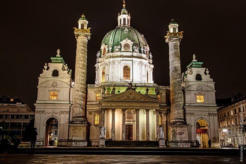 Vienna / Wien / Вена 0_7853c_19f3019a_XL