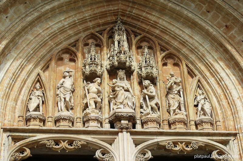 церковь Нотр-дам-дю Саблон
