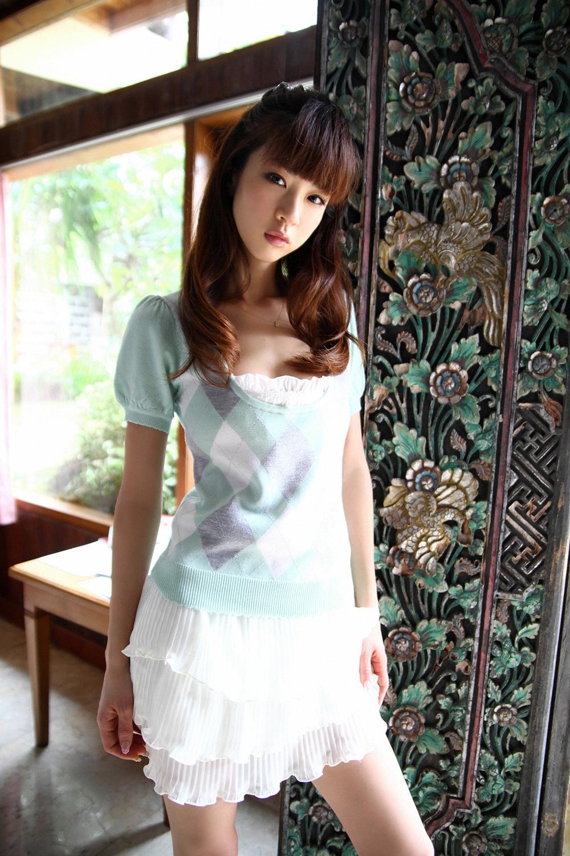 Фото юных японских девочек 26 фотография