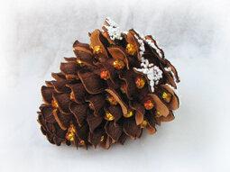 букеты из конфет. новый год