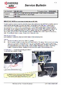 service - Инструкции (Service Manual, UM, PC) фирмы Mita Kyocera 0_137f07_35592e9a_orig