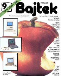 Журнал: Bajtek (на польском) - Страница 4 0_12c6dc_abc6029c_orig