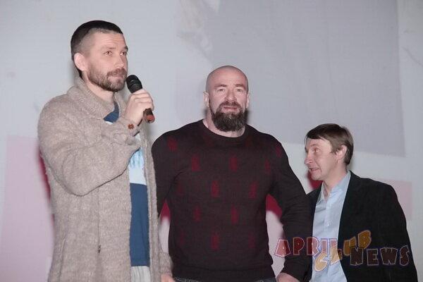 Андрей Кайков, Владимир Крестовский