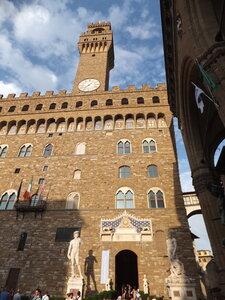 Флоренция