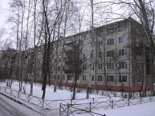 пр. Космонавтов 60