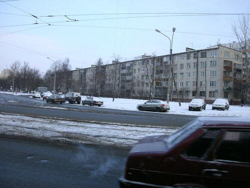пр. Юрия Гагарина 46