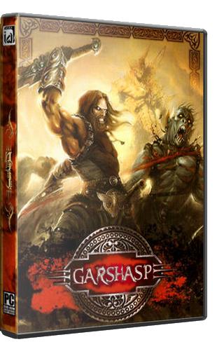 Garshasp (2010) PC   Repack от Fenixx