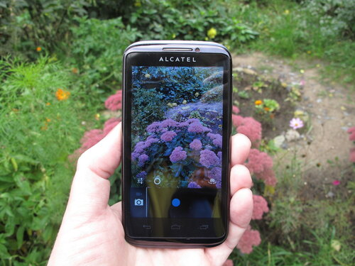 Alcatel OT-993D