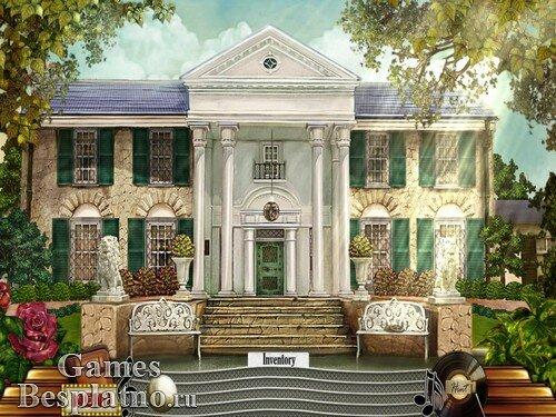 Hidden Mysteries: Gates of Graceland