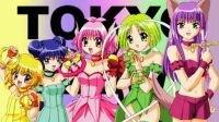 """Аниме """"Токио Мяу Мяу"""" смотреть онлайн на Winx Land + картинки, авы и видео!"""