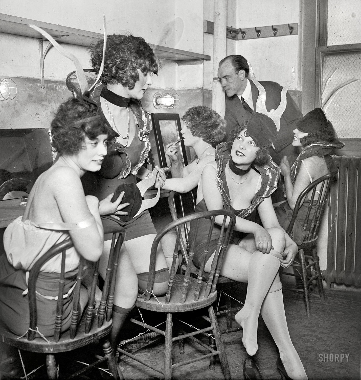 Русская эротика 1925 года 20 фотография