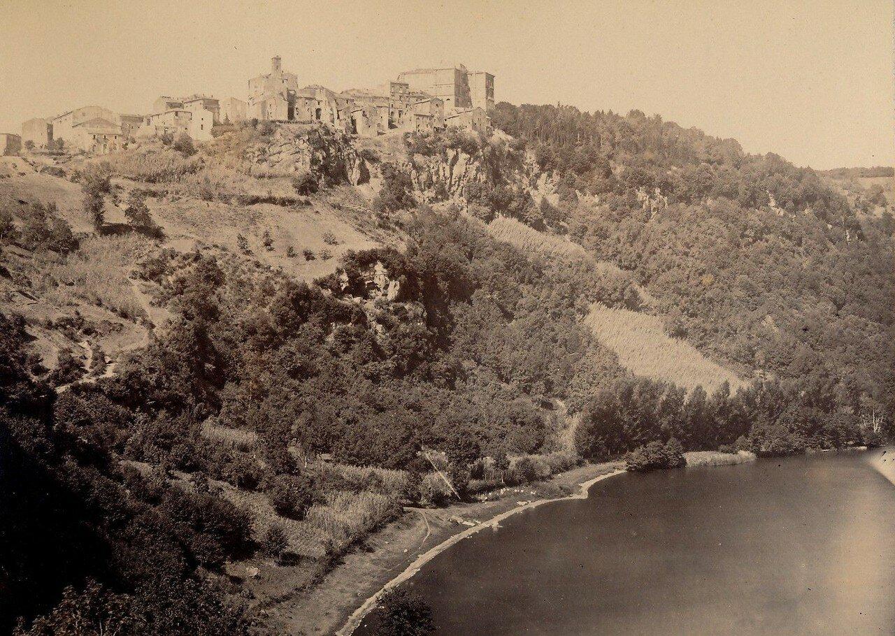 Дженцано-ди-Рома. 1870