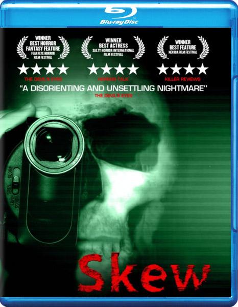 Искажение / Skew (2011) HDRip
