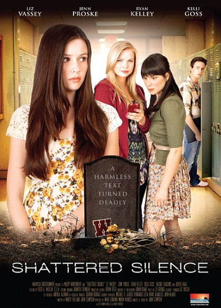 �������� �� ����� / Sexting in Suburbia / Shattered silence (2012) DVDRip