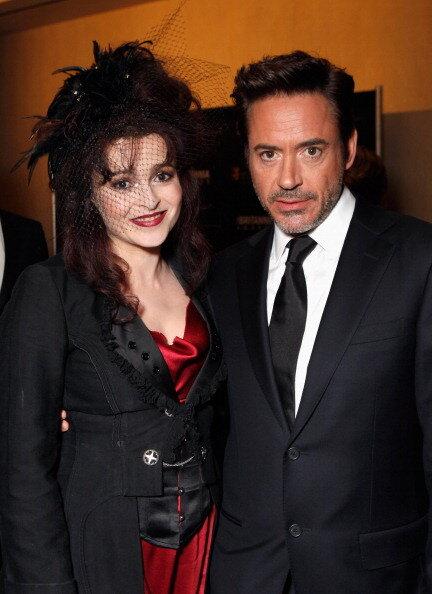 BAFTA Los Angeles 2011 Britannia Awards - Inside And Backstage