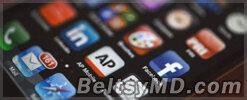 Мобильные приложения — как скрыть измену