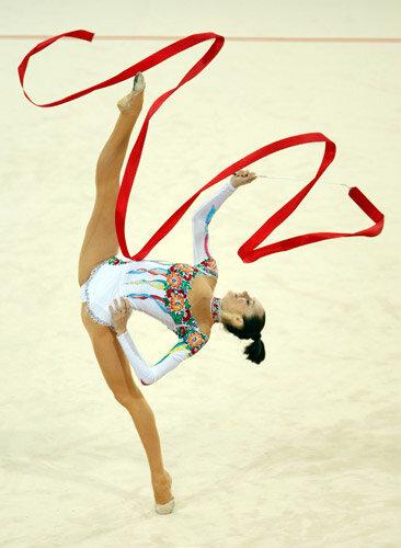 В Пензе пройдет Чемпионат России по художественной гимнастике