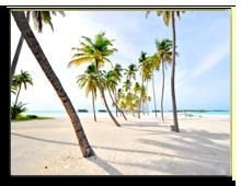 Мальдивы. SUPACHART - shutterstock