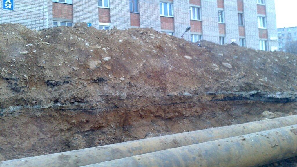 Город Златоуст. Улица 40 лет Победы
