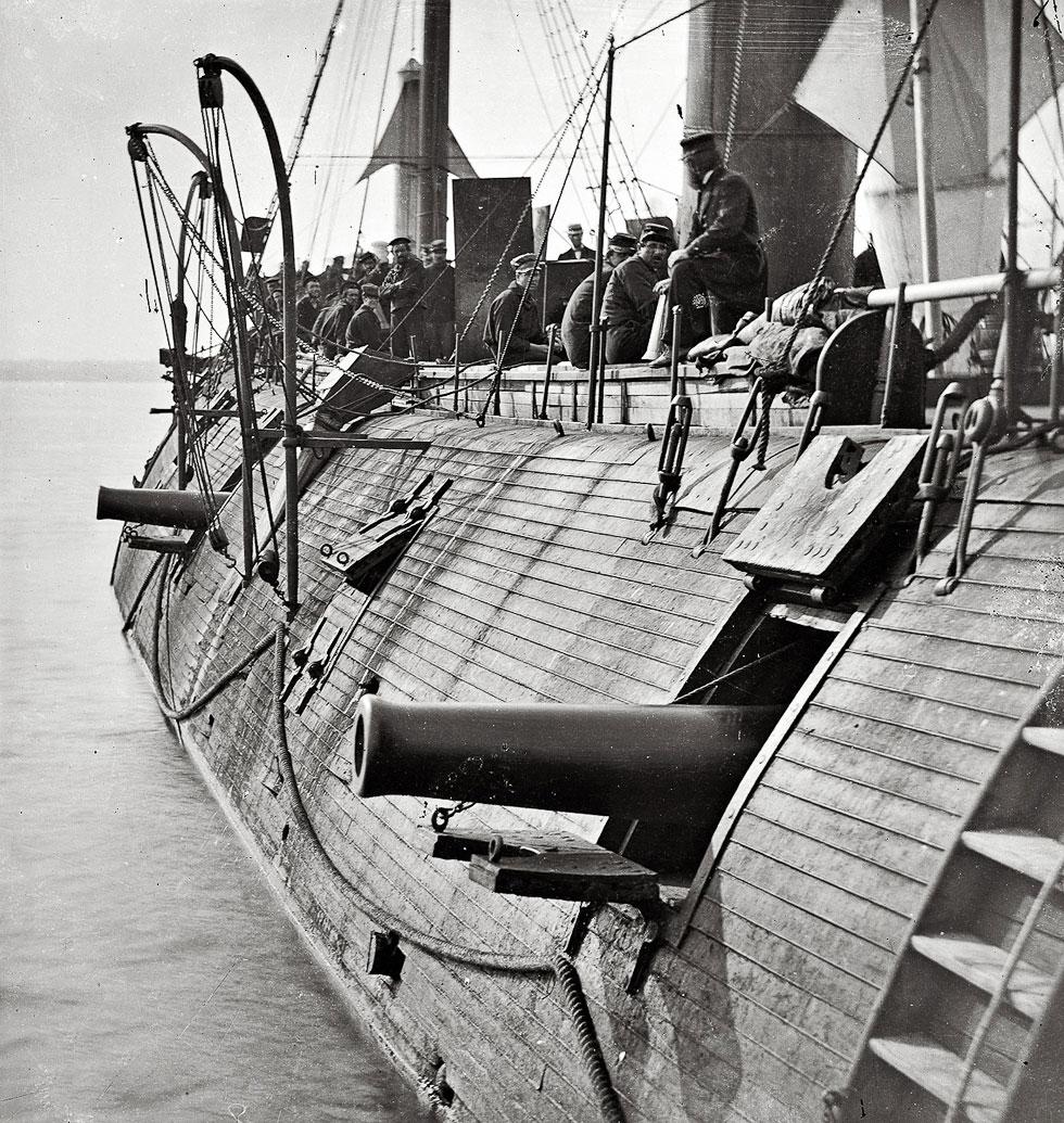 Фотографии Америки 100 лет назад