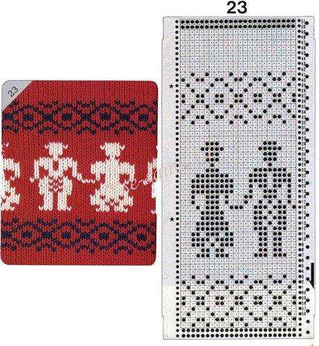 """Машинное вязание/Перфокарты. машинное вязание. жаккард. спицы. схемы. a href= """"http..."""