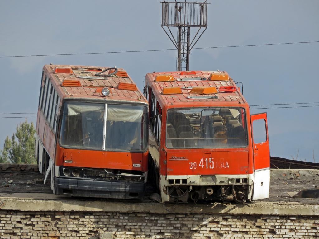 Самаркандский трамвай