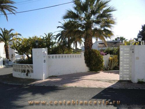 Вилла в Altea, вилла в Алтее, дом в Алтее, недвижимость в Алтее, недвижимость в Испании, недвижимость от банков, дом от банка, дом в Испании, Коста Бланка, CostablancaVIP