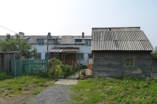 В районе Красной Горки в Кемерово фото