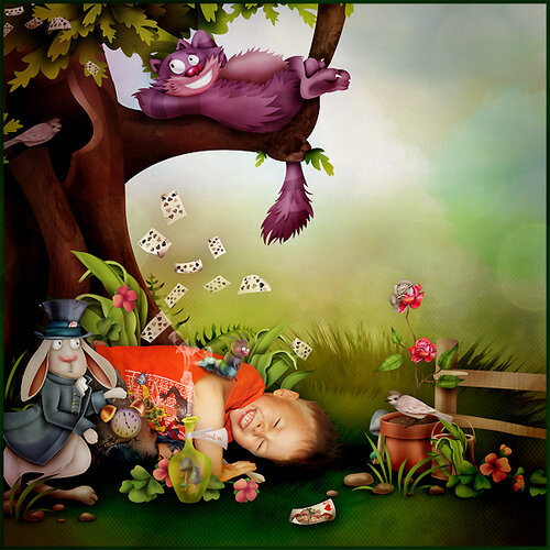«Adventure in Wonderland» 0_95fb2_55ec80a1_L