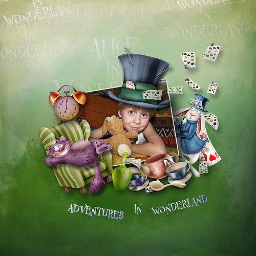 «Adventure in Wonderland» 0_95fb9_8ba20eb4_L