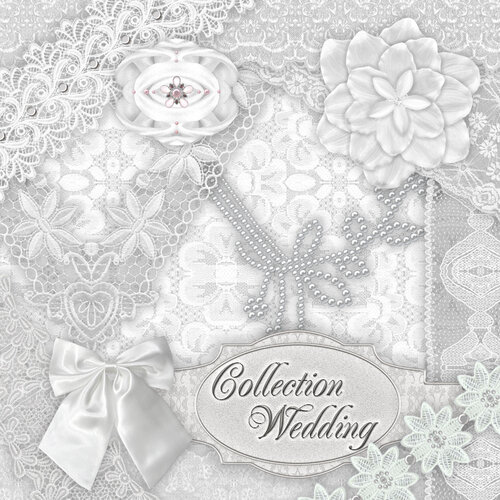 «Collection Wedding»  0_967dc_74842883_L
