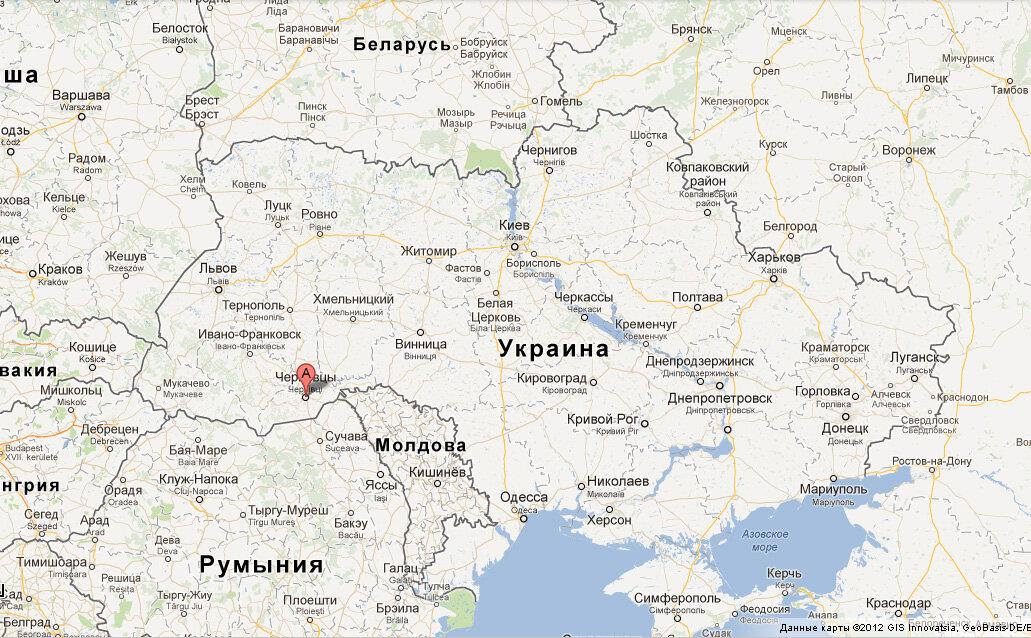 Карта Погранпереходов Беларусь Украина