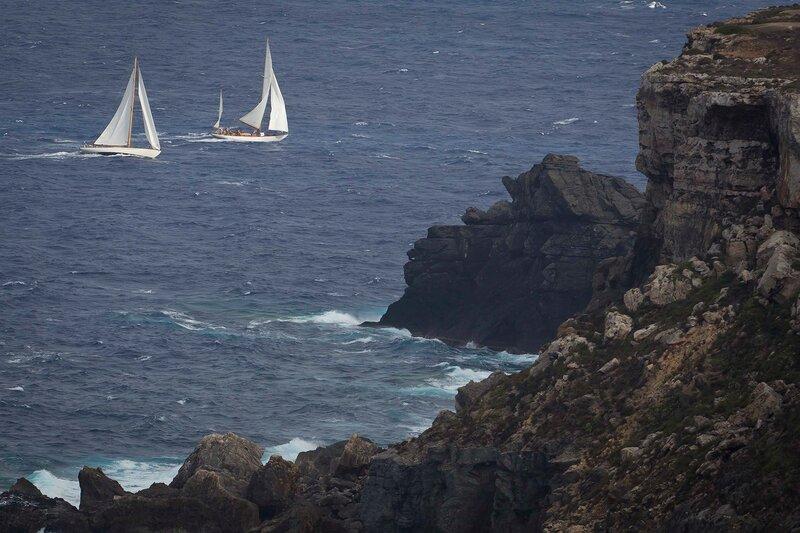 Panerai Classic Yacht Challenge - IX Copa del Rey de Barcos de Epoca