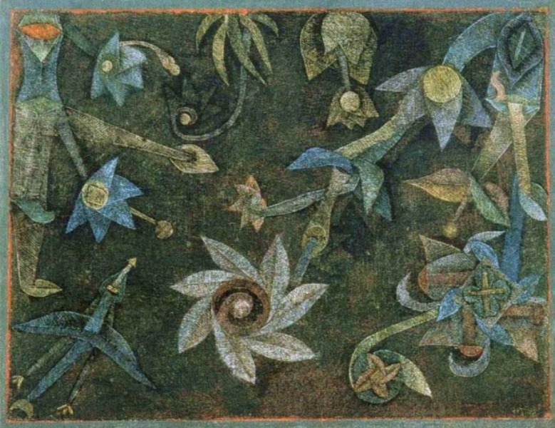 1925 Crucifers and Spiral Flowers 1925.jpg