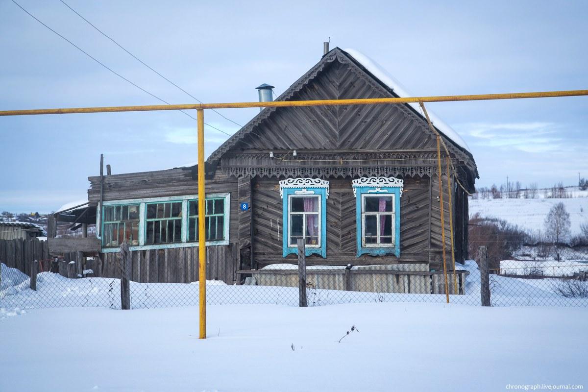 Недвижимость в ташле самарской области