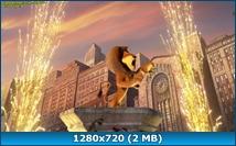 Мадагаскар 3 / Madagascar 3: Europe's Most Wanted (2012) Blu-ray + BDRemux + BDRip 1080p + 3D + 720p + DVD9 + DVD5 + HDRip + AVC
