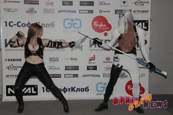 «Игромир 2012»