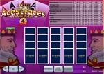 Aces And Faces 4-Line бесплатно, без регистрации от PlayTech