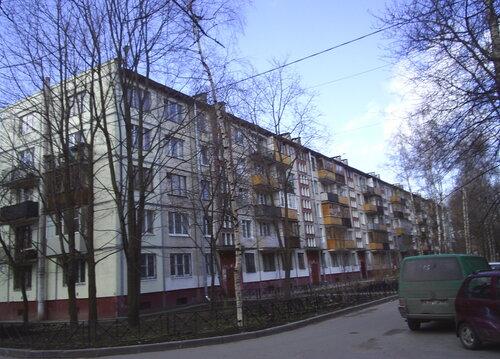 пр. Космонавтов 30к2
