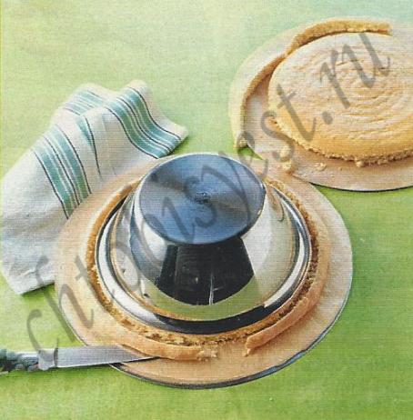 Фисташково - клубничный торт, пошаговый рецепт с фото