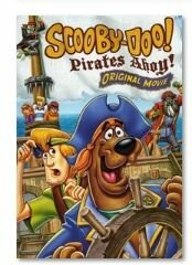 Скуби-Ду Пираты на Борту смотреть для винкс ланд!