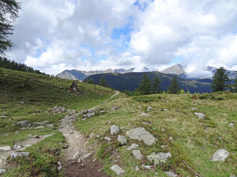 Tour de Mont Blanc – пешком вокруг Монблана
