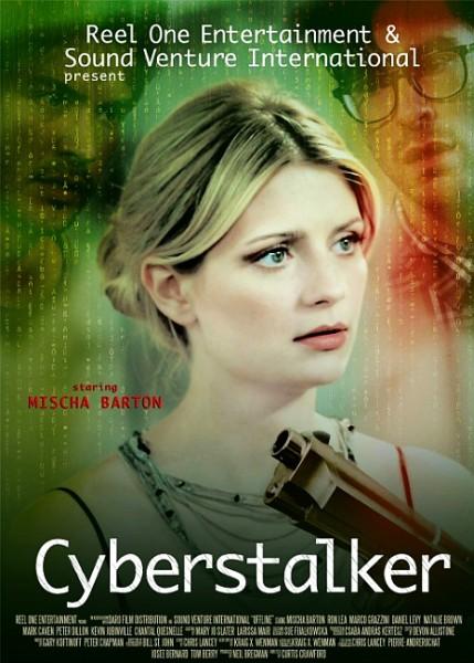 Не в сети / Offline  / Cyberstalker (2012) SATRip