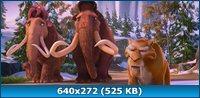Ледниковый период 4: Континентальный дрейф / Ice Age: Continental Drift (2012) Blu-ray [3D, 2D] + BD Remux + BDRip 1080p [3D, 2D] / 720p + DVD9 + DVD5 + HDRip + AVC