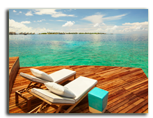 Мальдивы. Viceroy Maldives 5*. Royal Villa