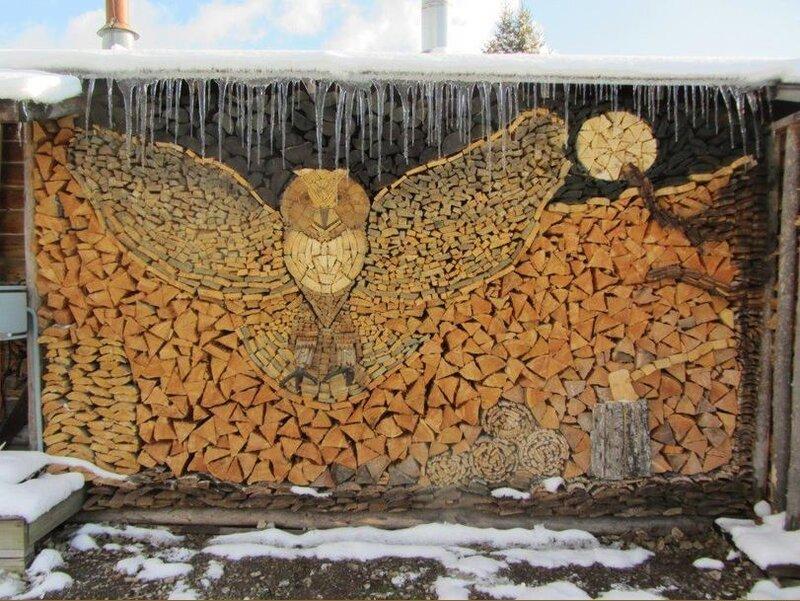 Как правильно заготавливать дрова