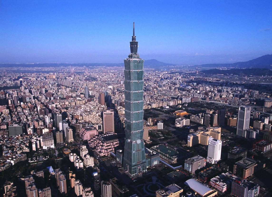 Energieeffizienz und optimierte Gebäudeautomation für das höchste Gebäude in Taiwan: Taipei 101 erhält LEED Platinum – unterstützt durch Siemens / Increasing energy efficiency and optimizing building automation of Taiwan's tallest building: Siemens helps