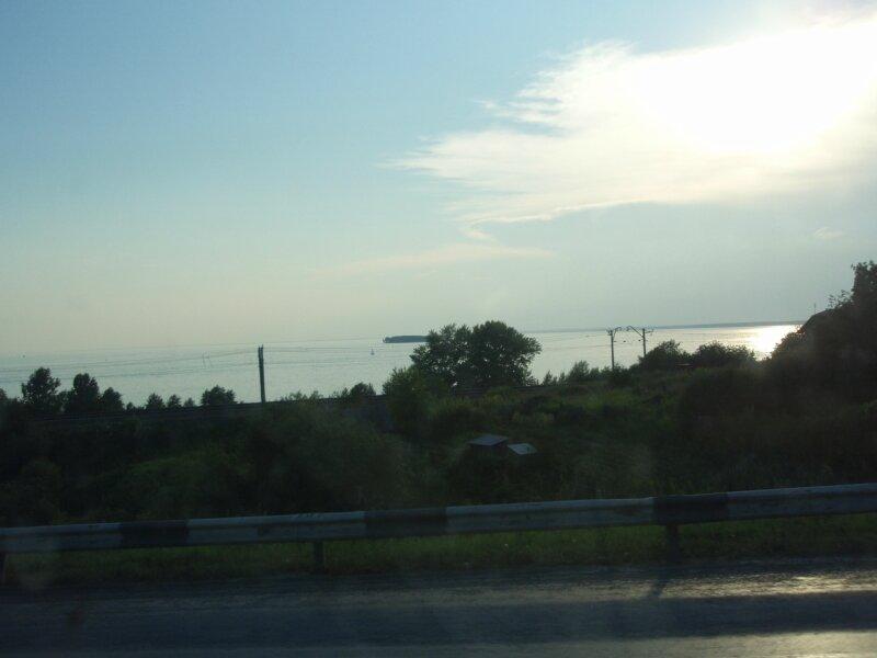 Новосибирское море