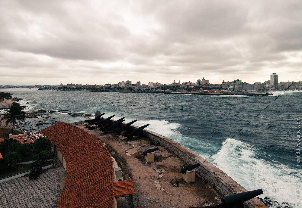 Cuba. La Habana. Dmitry Marin