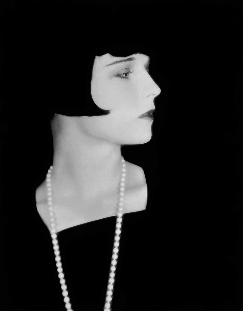 Актриса Луис Брукс (Louise Brooks)